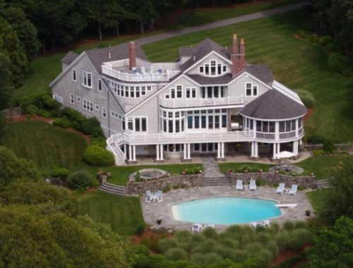 Windward Productions Real Estate Video