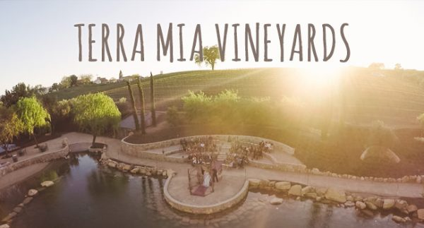 Terra Mia Vineyards
